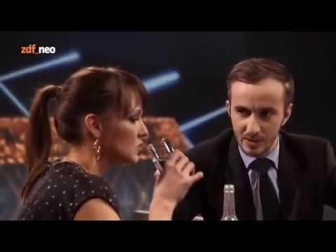 Ausraster Und Abbruch Live Show Carolin Kebekus Jan Böhmermann Neo