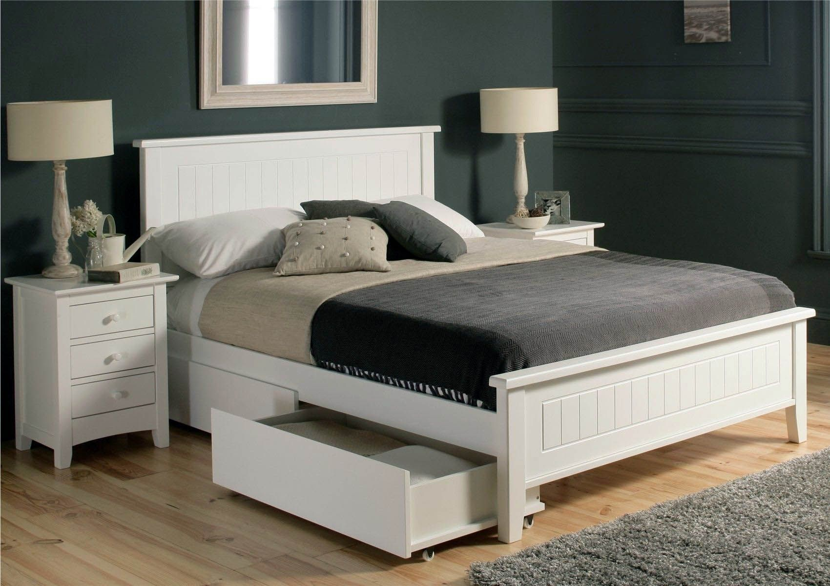 Two Lovely Wrought Iron Single Bed Frames Other Gumtree 123308903 Single Bed Frame Bed Frame Single Bed