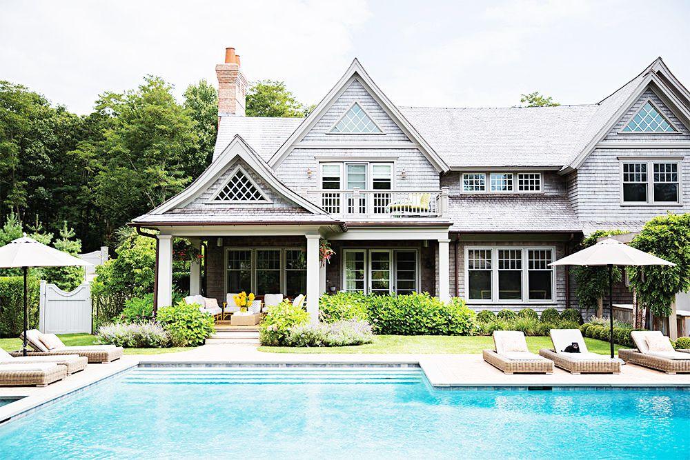 10+Swoon-Worthy+Homes+in+the+Hamptons+via+@MyDomaine