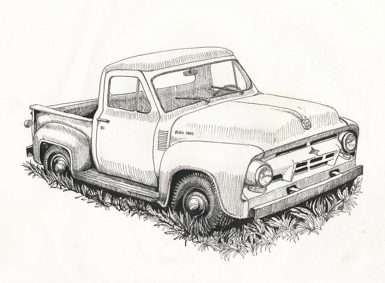Ford Trucks Lifted Fordtrucks In