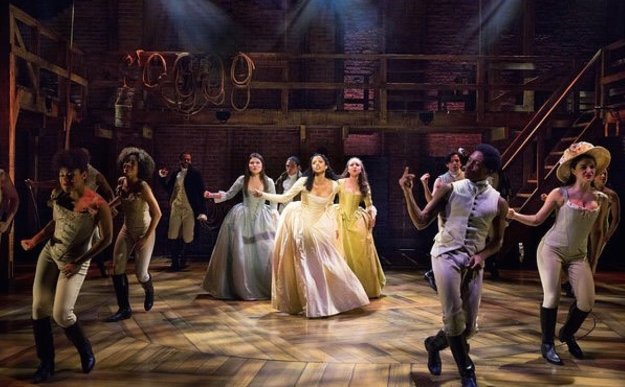 Pin by Eleanor on HERCULES MULLIGAN | Musicals, Hamilton
