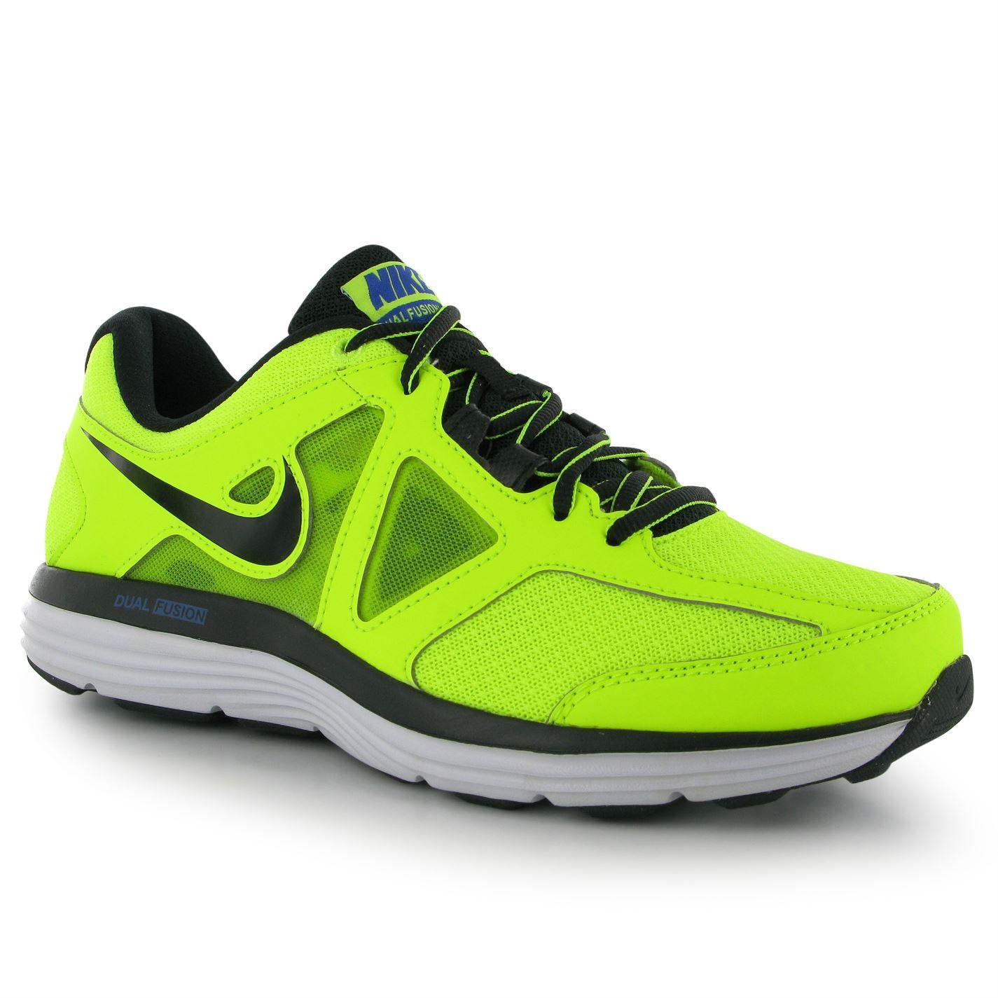 Nike Nike Dual Fusion Lite Trainers Mens Mens Trainers