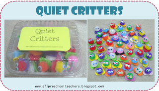 quiet critters....for the EFL class #quietcritters quiet critters....for the EFL class #quietcritters