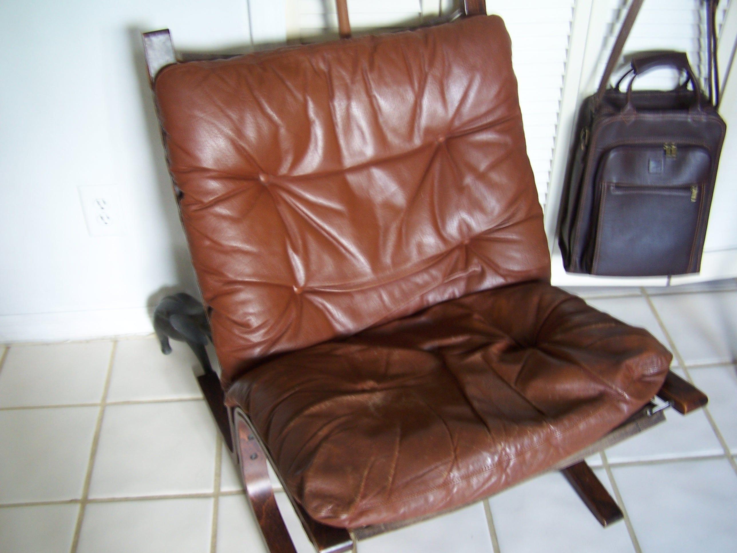 Modern Furniture Classics siesta chair, ingmar relling | mid-century modern furniture