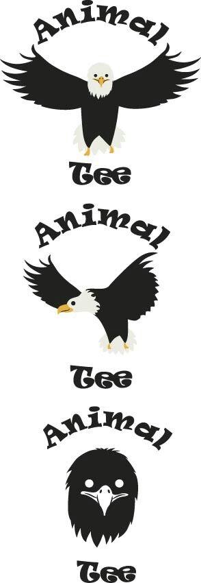 Animaltee Eagle