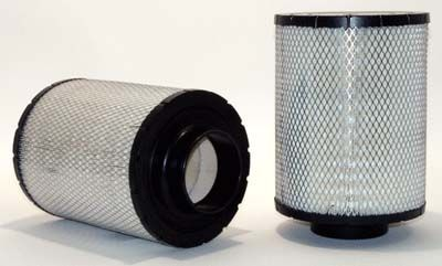Wix 46637 Napa 6637 Air Filter Filters Ford Excursion Diesel Air Filter