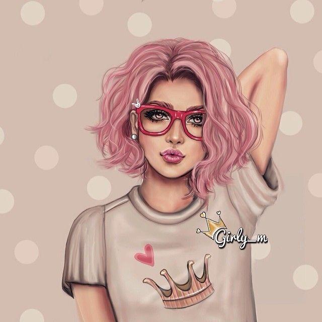 Girly M Instagram مريم مباركي Sariyadh I M 26yo Popliv Girly M Girly Drawings Girly M Instagram