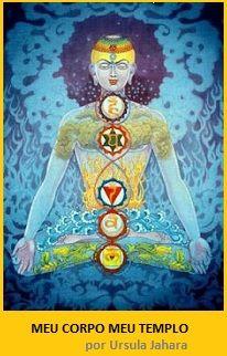 misturaviva meu corpo meu templo  os chakras