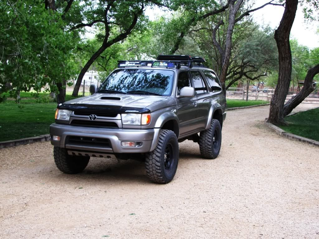 Pin by V. Valentino Alx on My 4RUNNER (With images