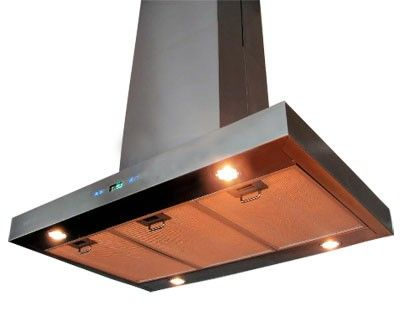 How To Choose The Perfect Range Hood For Your Kitchen Range Hoods Range Hood Kitchen Range Hood