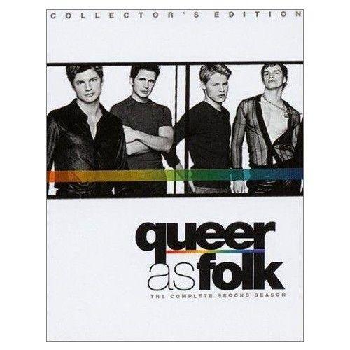#serial #movie #queer as folk #qaf