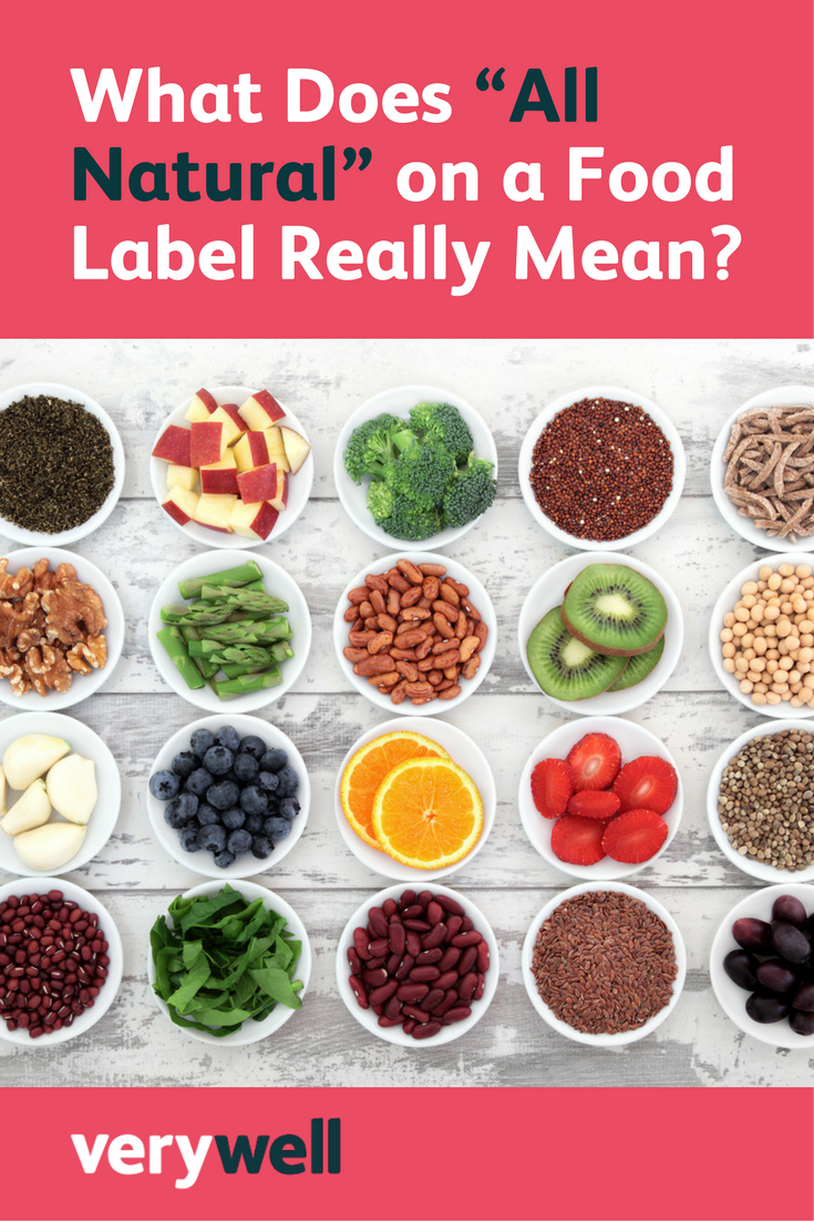 Did you know the words natural and all natural on a food label the words natural and all natural on a forumfinder Image collections