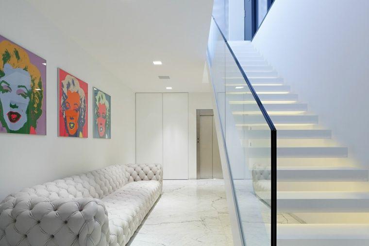 comment décorer son salon ou son couloir et éviter la ...