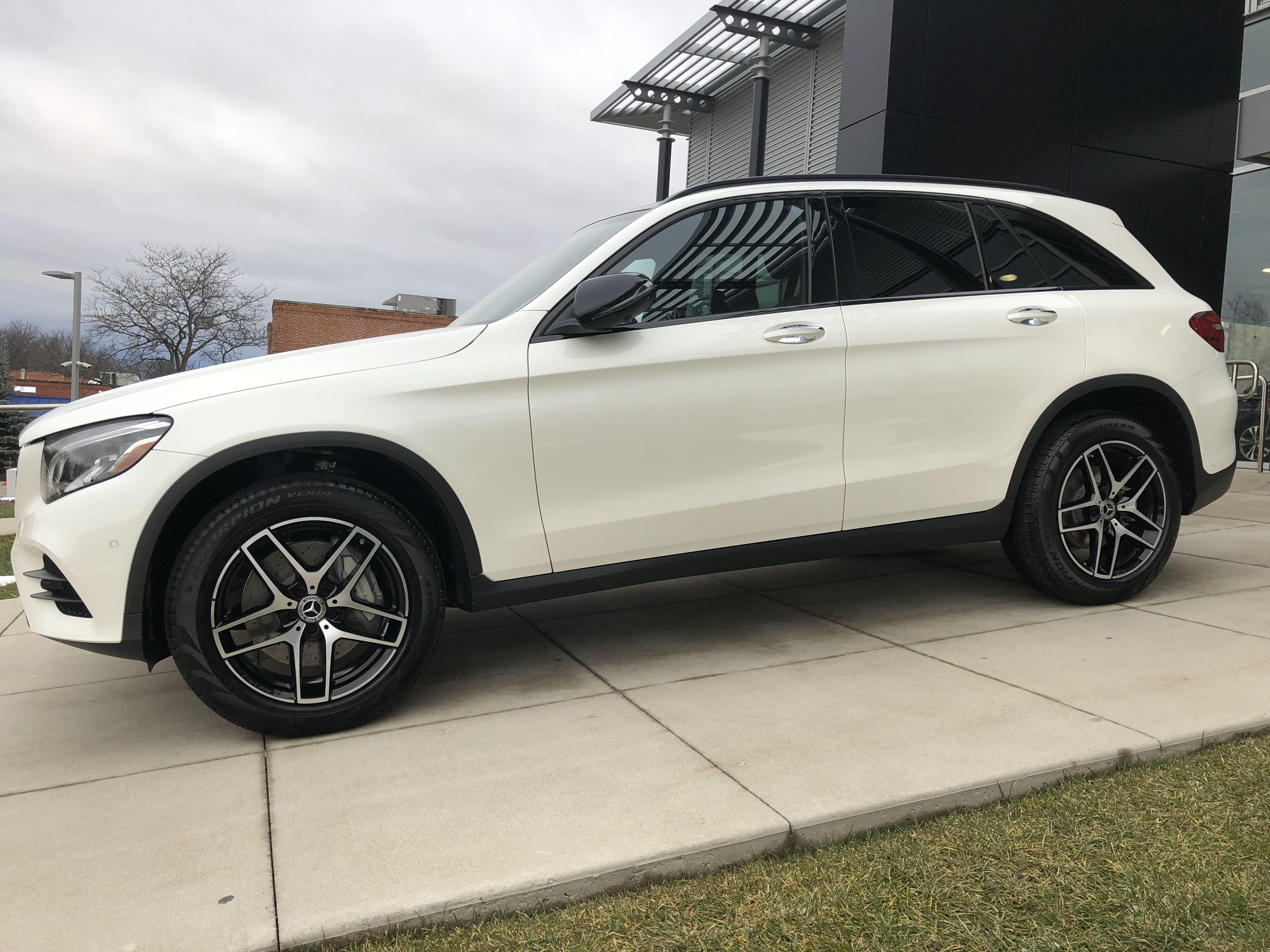 Glc300 2019 Mercedes Car Dream Cars Future Car