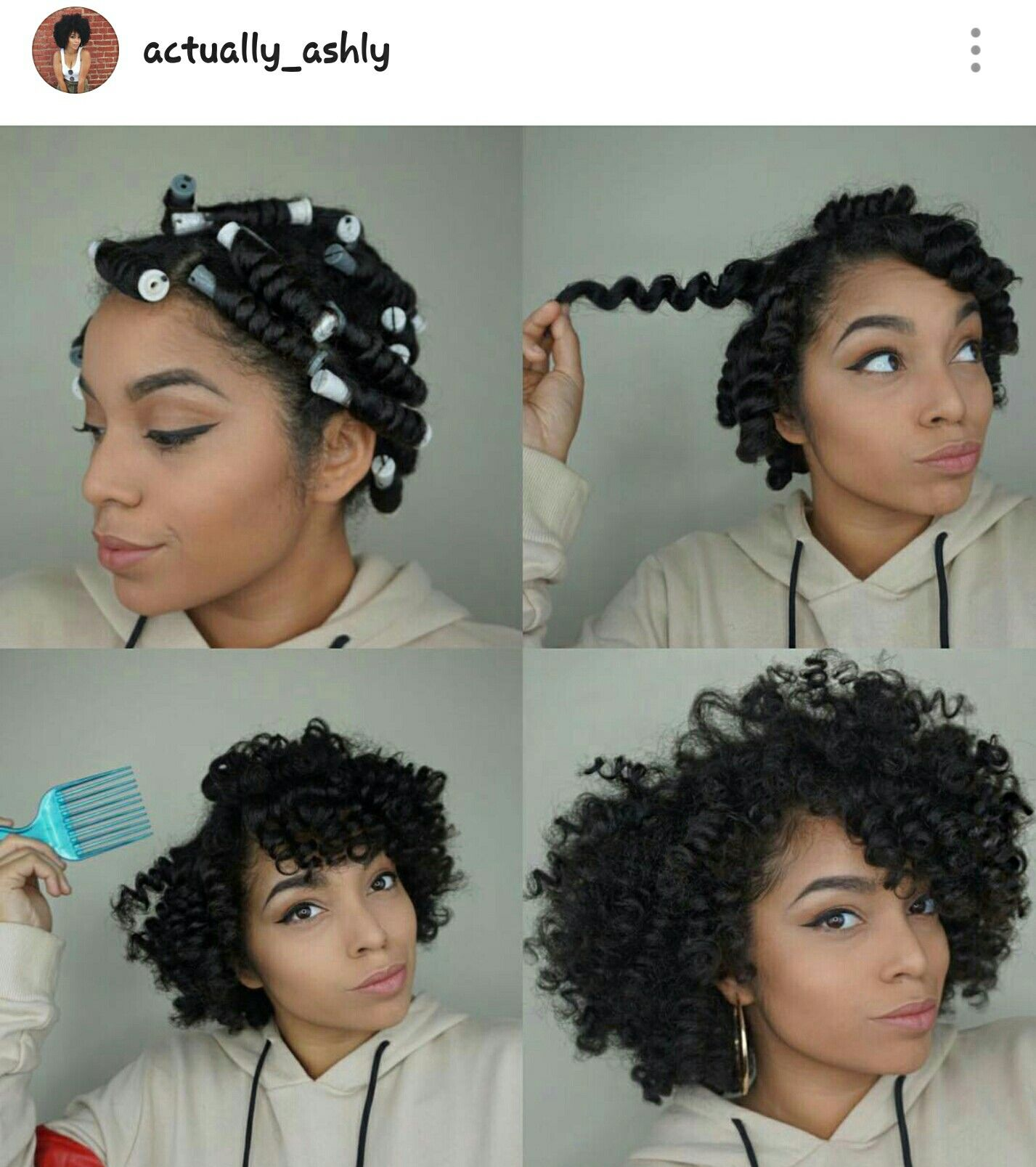 Folllw The Best Blog Ever Www Capritimes Com Follow For More Hairstyles Tips Curly Hair Styles Curly Hair Styles Naturally Natural Hair Tutorials