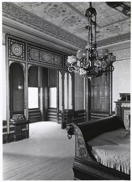 Daytonian in Manhattan: The Lost John D. Rockefeller Mansion - No. 4 West 54th Street