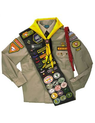Pathfinder Uniform | Pathfinders | Girls blouse, Long blouse