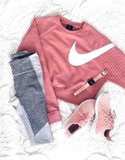 #fitness #outfits #winter #street #styles #trendy #women #ideas #25 Fitness Outfits Women Winter Str...