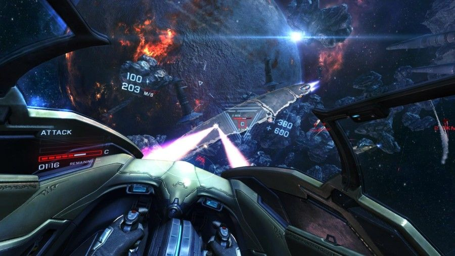 Pin by TechNutty on TechNutty Pins | Eve valkyrie, New eve