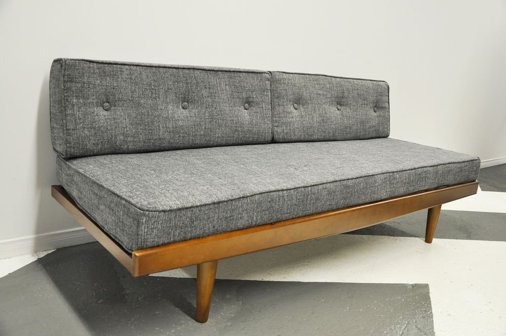 Sofa Bed Scandinavian Design With Storage   Google Search