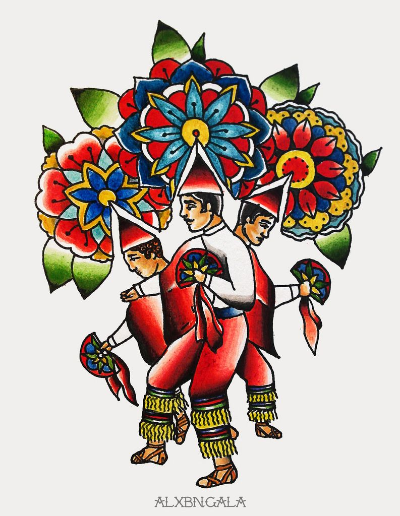 Danza de Quetzales by:Alejandra L Manriquez | #mexico #puebla ...