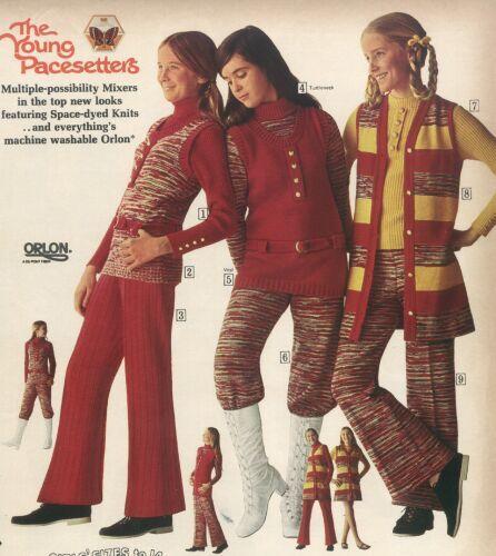 1971 Sears Catalog