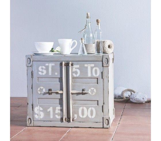 kommode vintage wei bei m max g nstig online bestellen. Black Bedroom Furniture Sets. Home Design Ideas