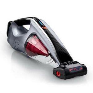 Best Cordless Handheld Vacuum Cleaner I found this slow