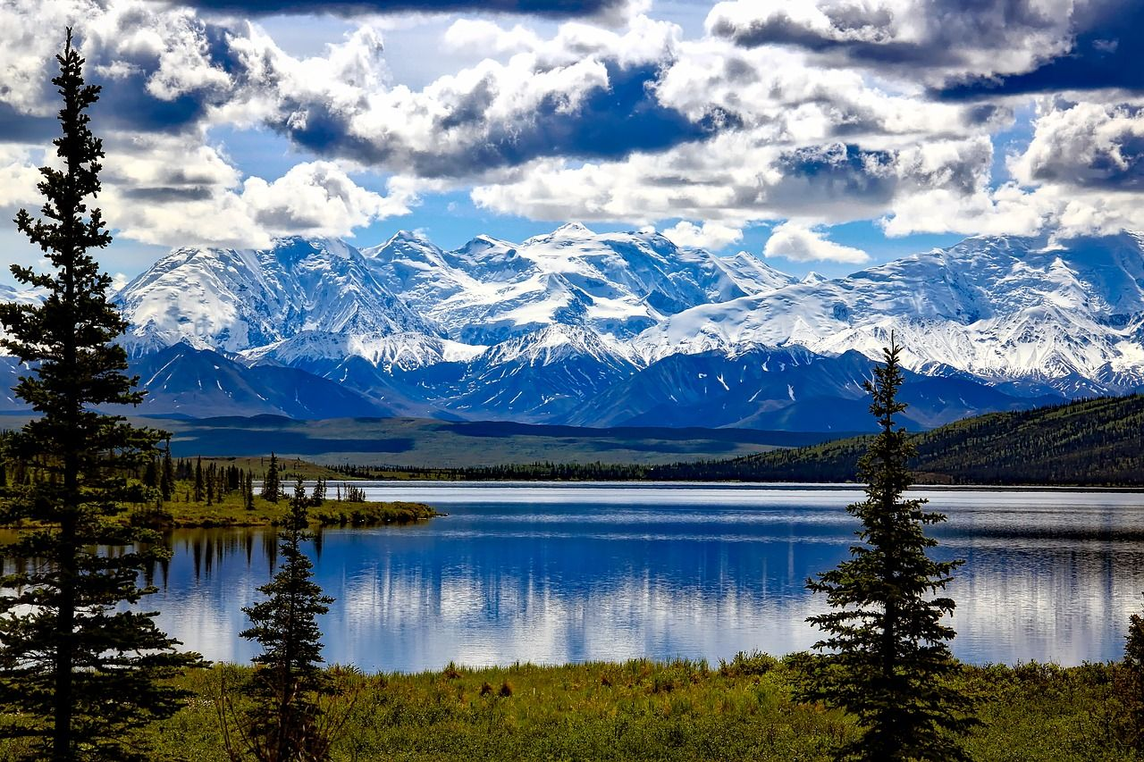 Denali Nation Park Alaska photography