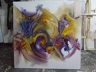 Nora Pareja Artista Plastica Google Search Pintura Abstracta