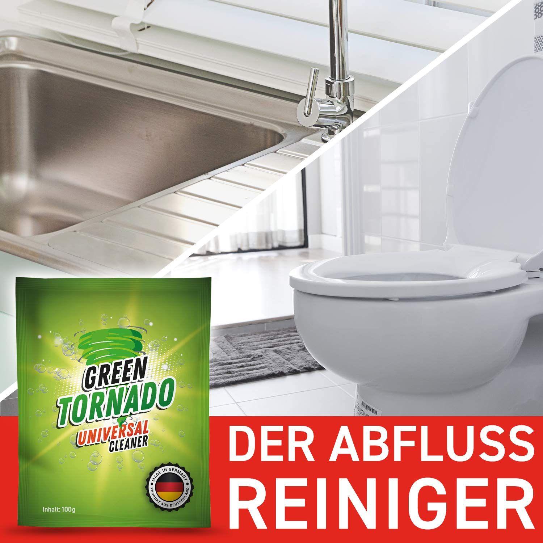 Green Tornado Abflussreiniger Magischer Oxygen Reiniger Schaumreiniger Abflussreiniger Rohrreiniger Rohrfrei Ide In 2020 Waschbecken Abflussreiniger Toilette