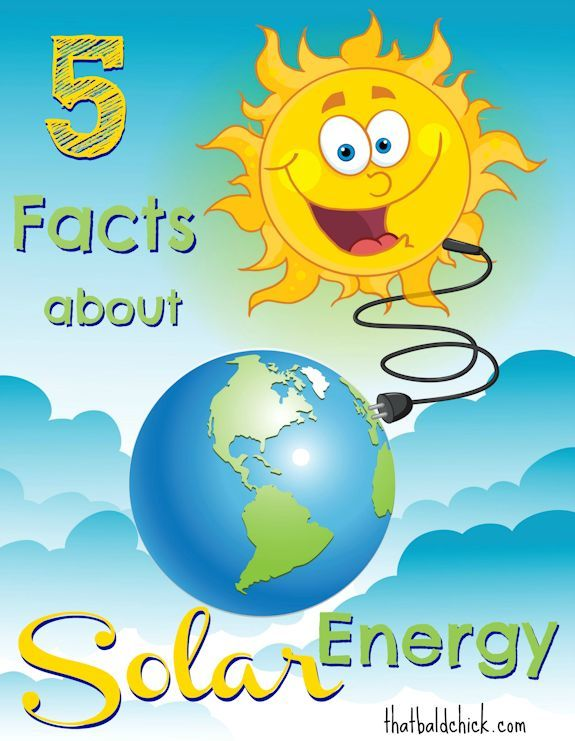 5 Facts About Solar Energy Solar Energy Facts Solar Energy Solar Energy For Kids