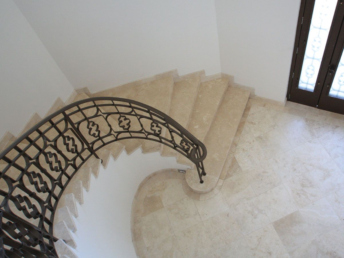Exceptionnel Filled U0026 Honed Classic Travertine Tiles, Step Treads U0026 Risers Supplied By  Sareen Stone.