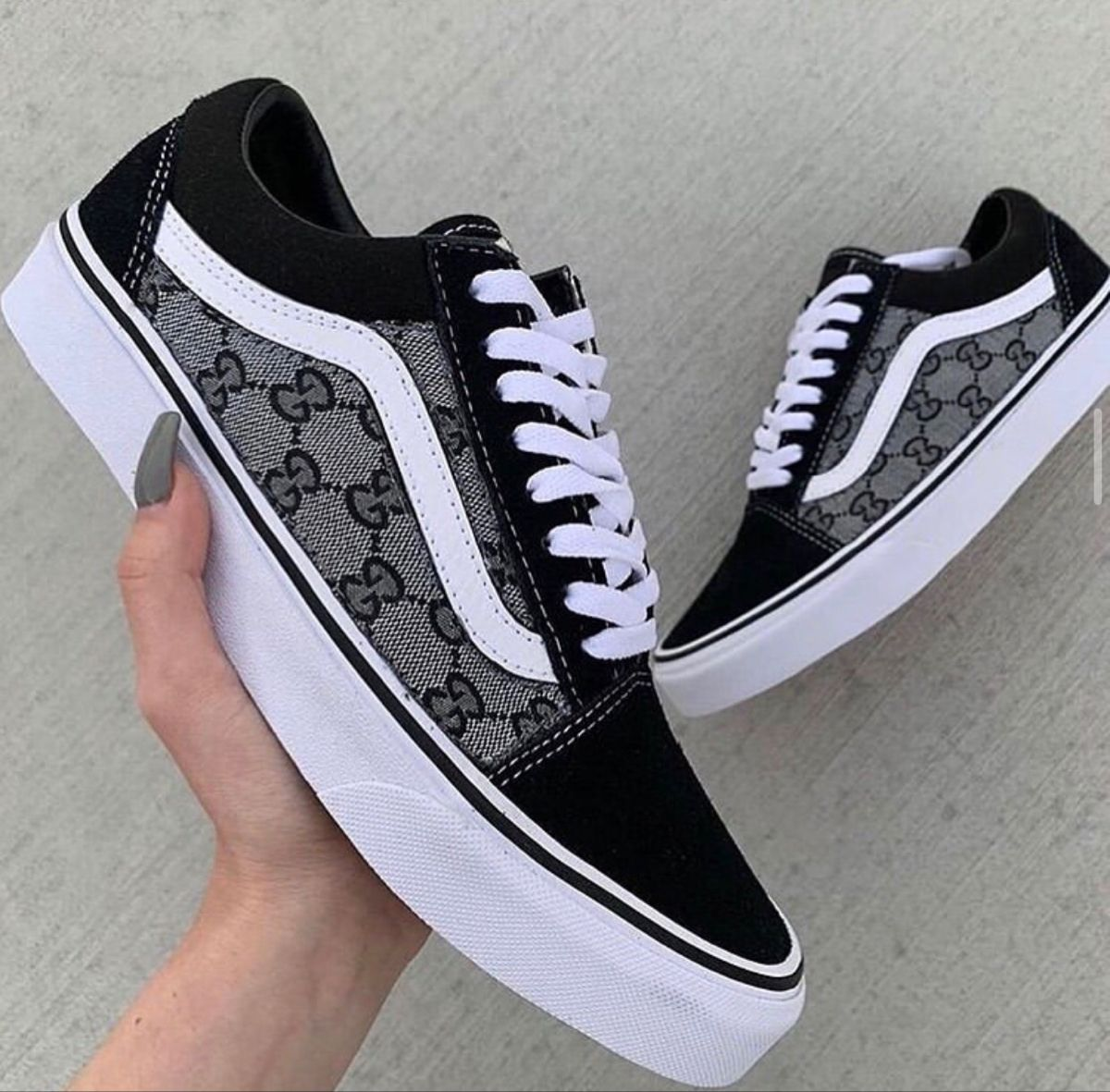 scarpe di vans