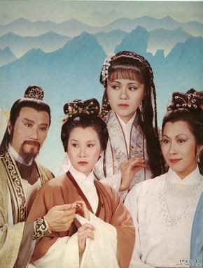 http://xemphimhay247.com - Xem phim hay 247 - Thiên Long Bát Bộ (1982) - Demi Gods And Semi Devils (1982)