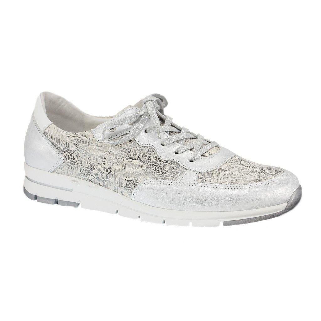 Beste Verkauf Schuhe Damen Romika Halbschuhe Grau,Schuhe