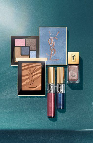 YSL Savage Escape Summer 2016