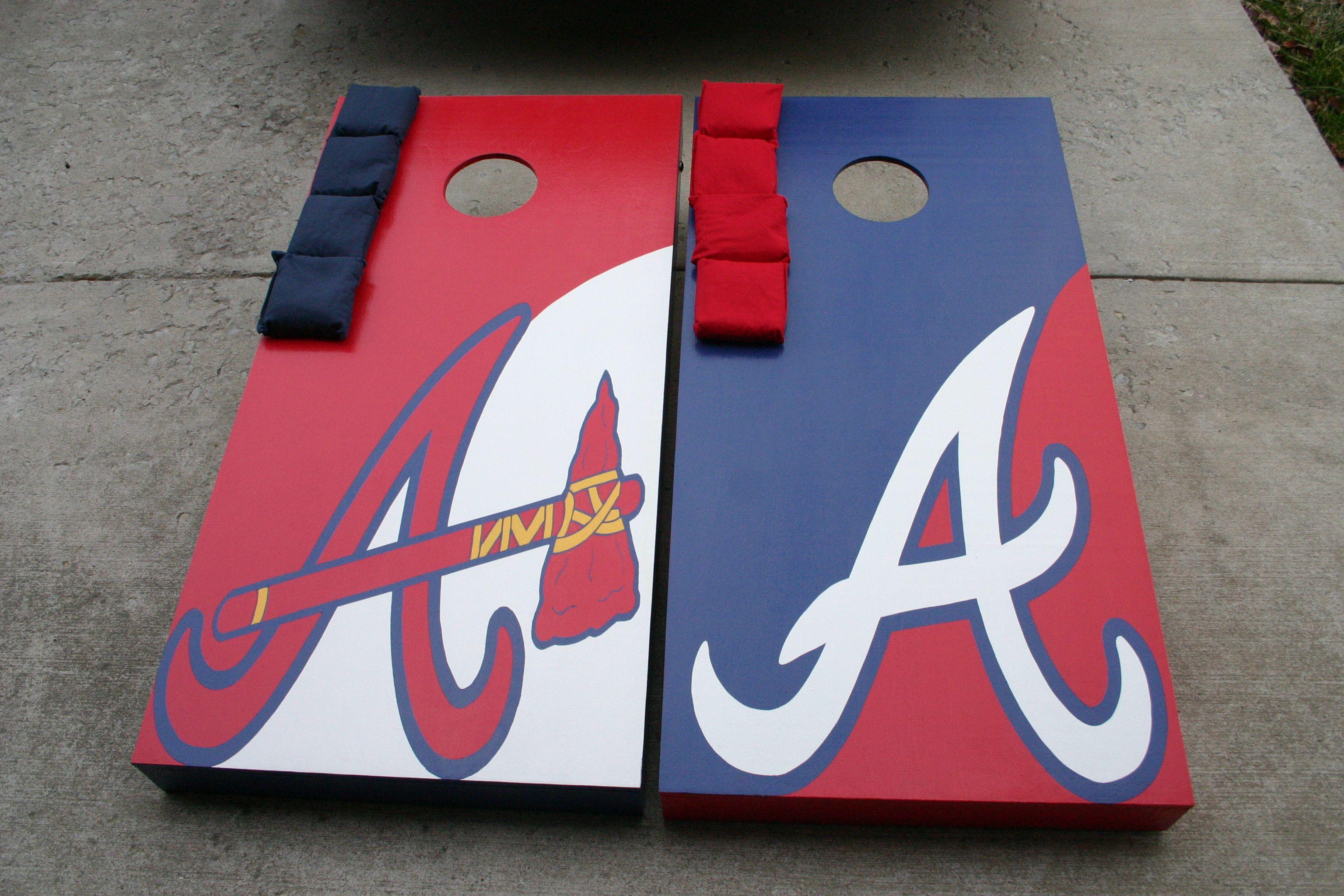 Atlanta Braves Baseball Team Sports Design Use With Silhouette Studio Dxf Files Svg Files Svg Fonts Atlanta Braves Logo Atlanta Braves Baseball Braves Baseball