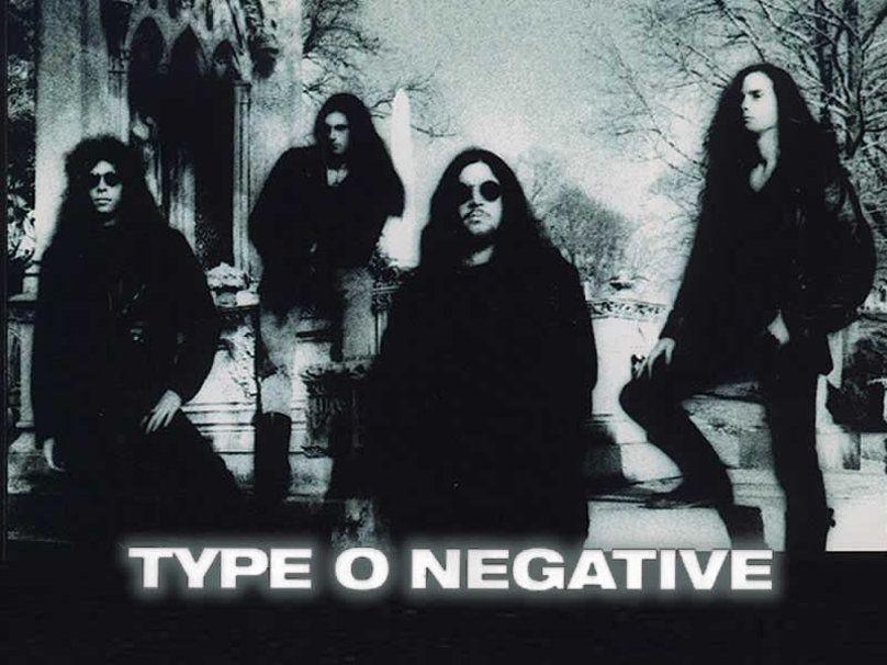 Resultado de imagem para type o negative