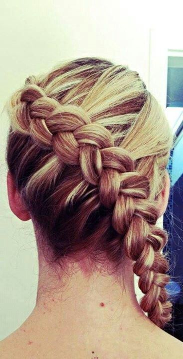 Pin By Nadia Scznsny On Stylicious Hair Hair Styles
