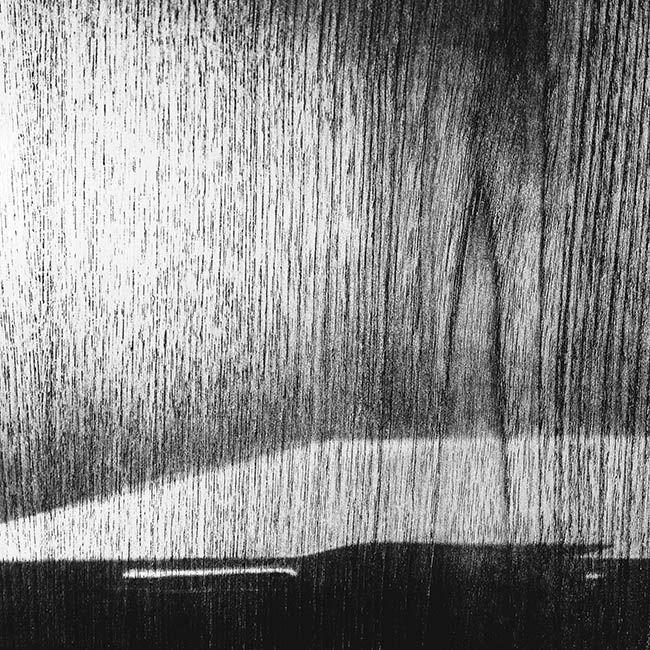 Mikio HASUI 「日々の記憶」 Wabi sabi, Stanley park, Sabi