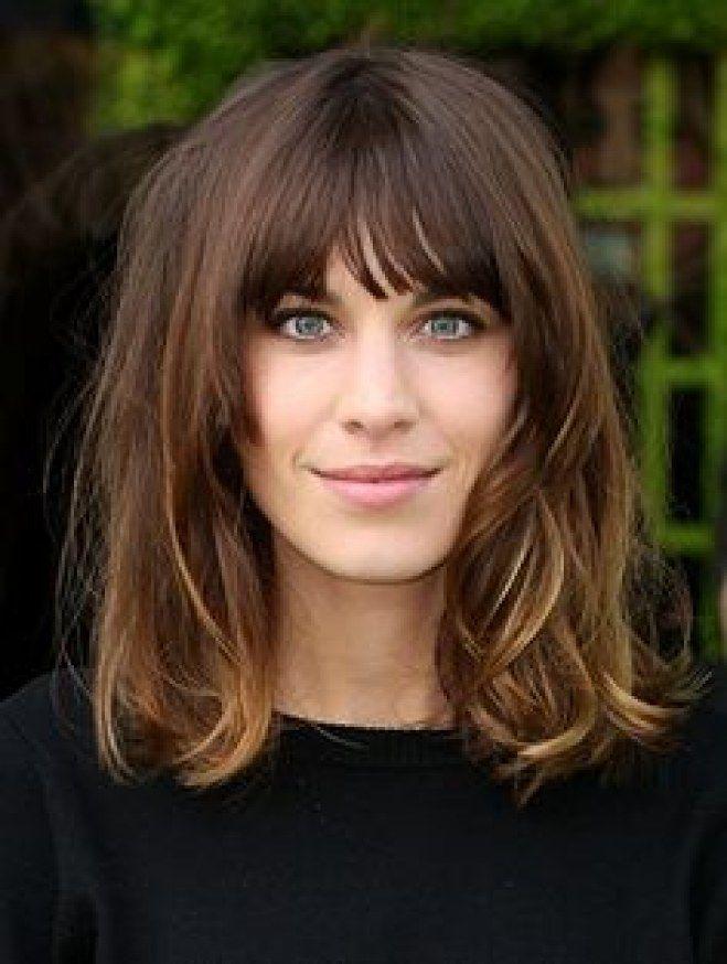 Tagli Capelli Medi Gli Hairstyle Piu Glam Per L Inverno 2021 Tagli Carre Lungo Acconciature Caschetto Mosso Idee Per Acconciature