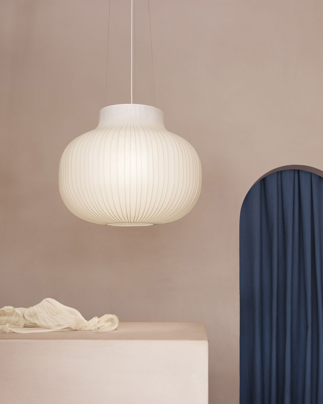 Modern And Minimal Lighting Inspiration
