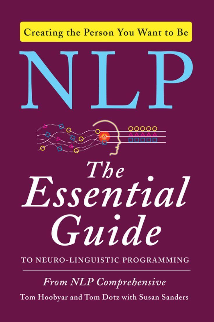 Pin on NeuroLinguistic Programming