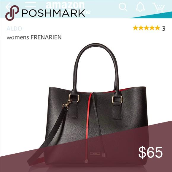 feeb7bc31cbed0 Women's frenarien Beautiful Aldo Bags Shoulder Bags | My Posh Closet ...