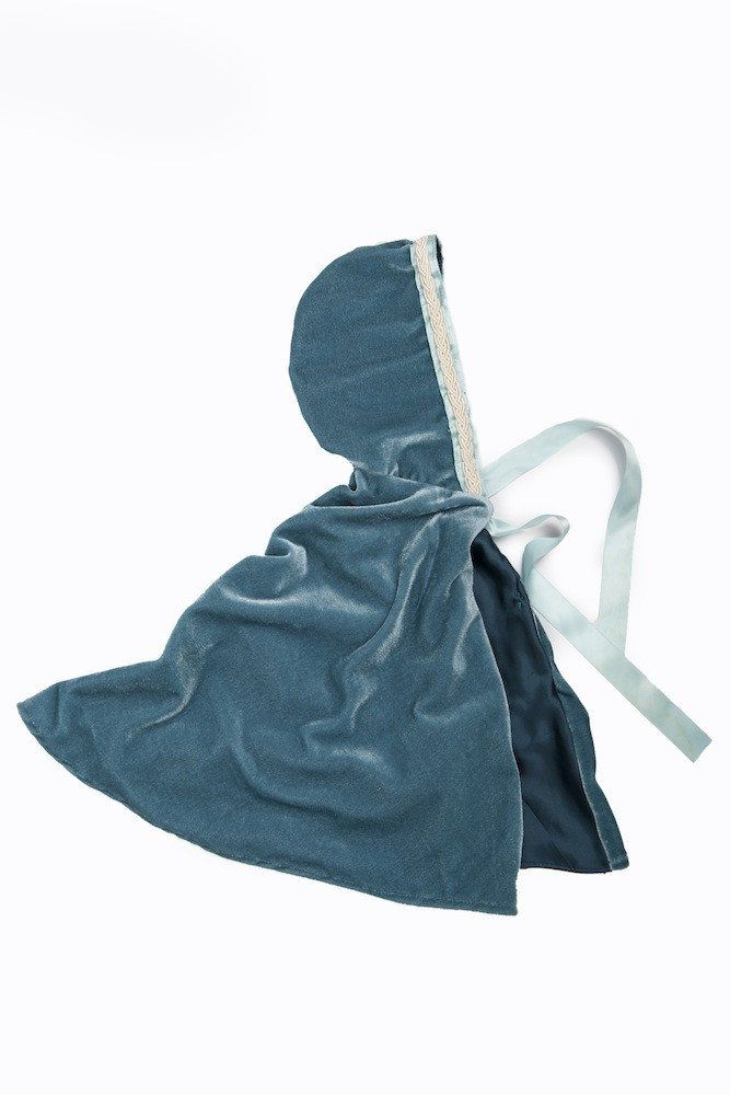 Amelia's Opera Cloak