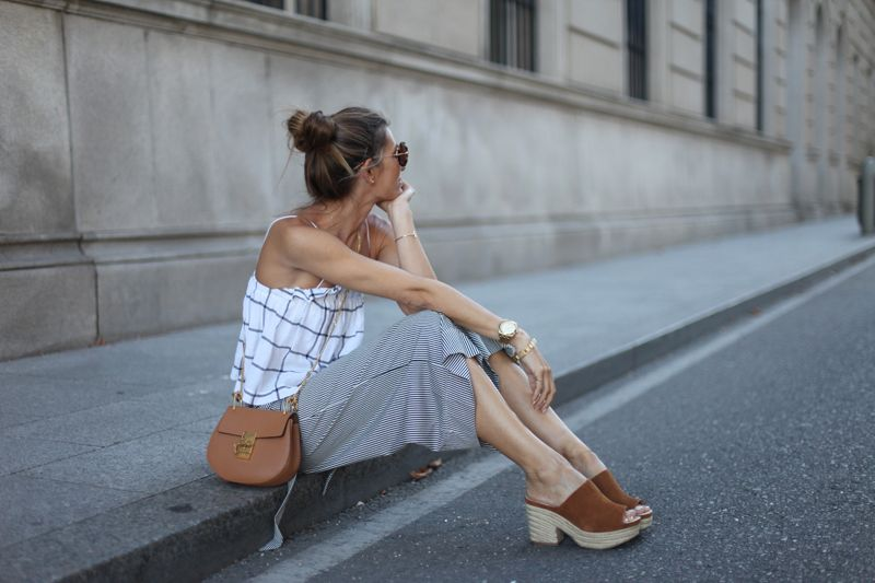 simple is new luxury - casual, style, jean