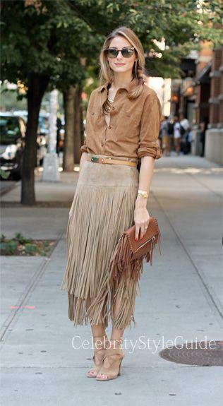 Hermoso outfit! la combinación es impecable, de no tener eso mismo en tu  closet, busca los mismos tonos en prendas similares