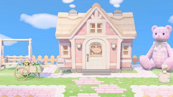 Animal Crossing Decor おしゃれまとめの人気アイデア Pinterest