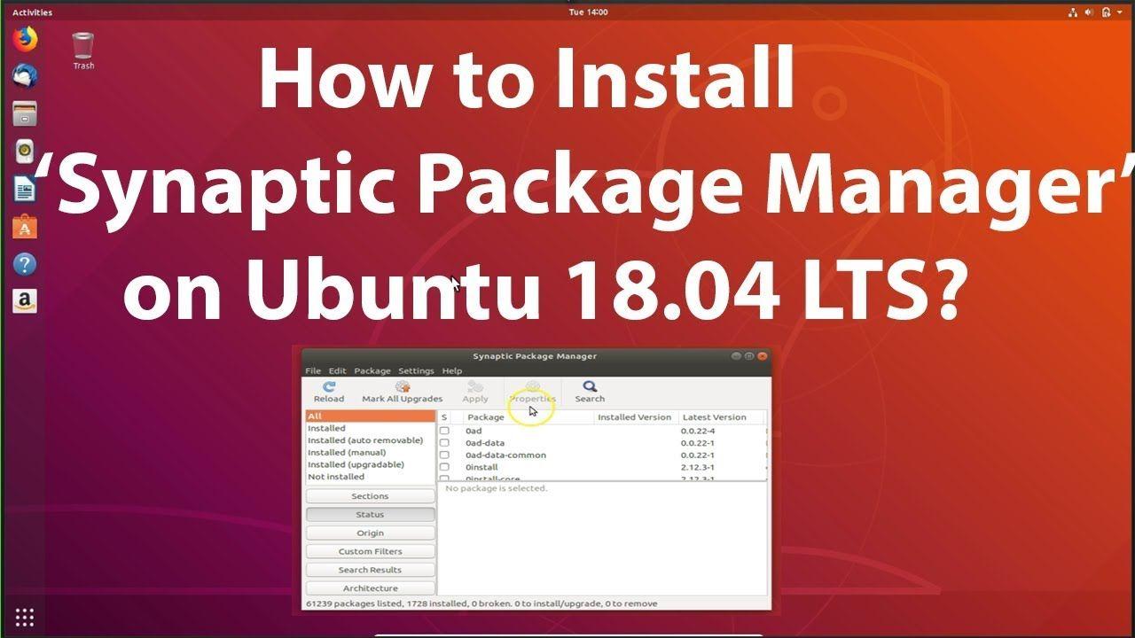 Pin On Ubuntu Tutorials